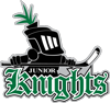 Sponsored by St. Jude Jr. Knights