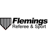 Sponsored by Flemings Ref and Sport