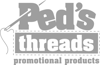 Sponsored by Ped's Threads Promotional Products