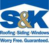 Sponsored by S&K Roofing