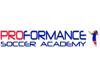 Sponsored by PROformance Soccer Academy