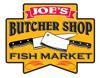 Sponsored by Joe's Butcher Shop