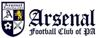Sponsored by Arsenal FC