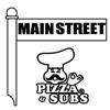 Sponsored by Main Street Pizza