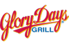 Sponsored by Glory Days Grill