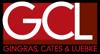 Sponsored by Gingras, Cates & Luebke