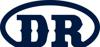 Drhs brand logo navy element view