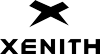 Xenith logo clipart element view