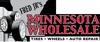 Sponsored by Freds Minnesota Wholesale Tire
