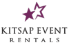 Sponsored by Kitsap Event Rentals