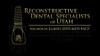 Sponsored by Reconstructive Dental Specialists of Utah