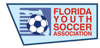 Sponsored by Florida Youth Soccer Association