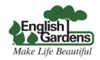 Sponsored by English Garden