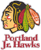 Sponsored by Portland Hawks Jr