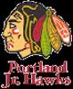 Sponsored by Portland Hawks Jr