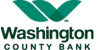 Sponsored by Washington County Bank