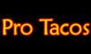 Sponsored by Pro Tacos