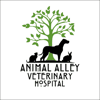 Sponsored by Animal Alley Veterinarian Hospital