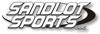 Sponsored by Sandlot Sports