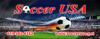 Sponsored by SoccerUSA
