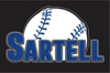 Sponsored by Sartell Youth Baseball