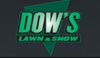 Sponsored by Dow's Lawn & Snow