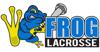 Sponsored by FROG LACROSSE - BOYS & GIRLS TEAMS