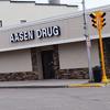 Aasen drug element view