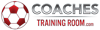 Sponsored by Coaches Training room