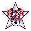 Sponsored by 5v5 USA SOCCER SHOOTOUT