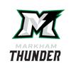 Sponsored by Markham Thunder - CWHL
