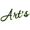 Sponsored by Art's Food Market