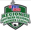 Sponsored by Southern Regional Premier League (SRPL)