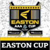 Sponsored by Easton AAA Cup