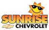 Sponsored by Sunrise Chevrolet