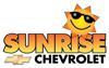 Sponsored by Sunrise Chevrolet