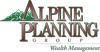 Sponsored by Alpine Planning Group