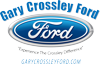 Sponsored by Gary Crossley Ford