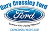 Sponsored by Gary Crossley Ford