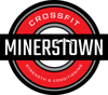 Sponsored by Minerstown Crossfit