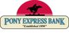 Sponsored by Pony Express