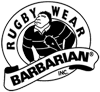 Sponsored by Barbarian Rugby