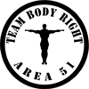 Sponsored by TEAM BODY RIGHT AREA 51