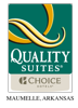 Sponsored by Quality Suites Maumelle
