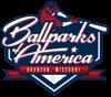 Sponsored by Ballparks of America