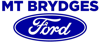 Sponsored by MT. Brydges Ford