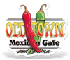 Sponsored by Old Town Mexican Cafe
