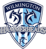Sponsored by Wilmington Hammerheads Youth FC