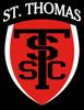 Sponsored by St. Thomas Soccer Club