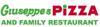 Sponsored by Giuseppes Pizza Warminster